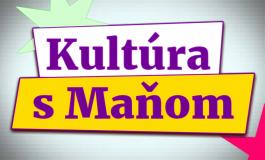 Kultúra s Maňom 17