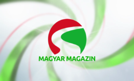 Magyar magazin 01