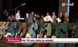 Rimaviny - 47/2016