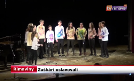 Rimaviny - 48/2016