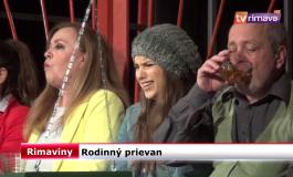 Rimaviny 11/2017