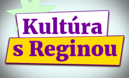 Kultúra s Reginou 02