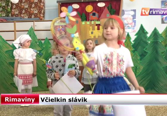 Rimaviny - 17/2016 (TV Rimava)