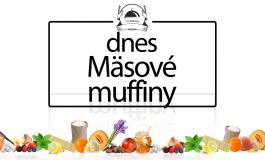 Za Gastráč 04 -  Mäsové muffiny v slaninovom kabátiku
