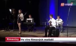 Rimaviny - 22/2016