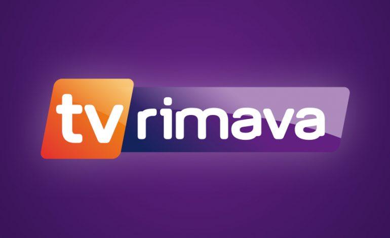 Reklama na TV Rimava