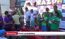 Rimaviny - 26/2016 (TV Rimava)
