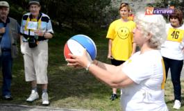 Seniorská športiáda 2016