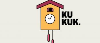 KUKUK - Marec 2019